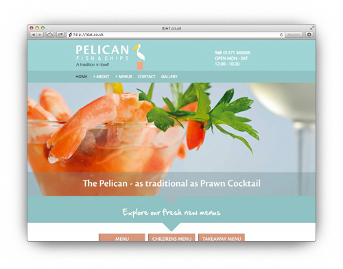 Pelican Fish & Chips