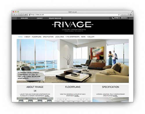 Rivage Plymouth